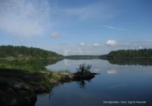 Storefjorden - foto  Sigrid Haande 2